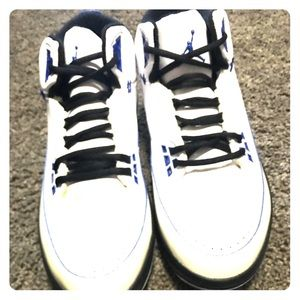 Nike Jordan's size 11